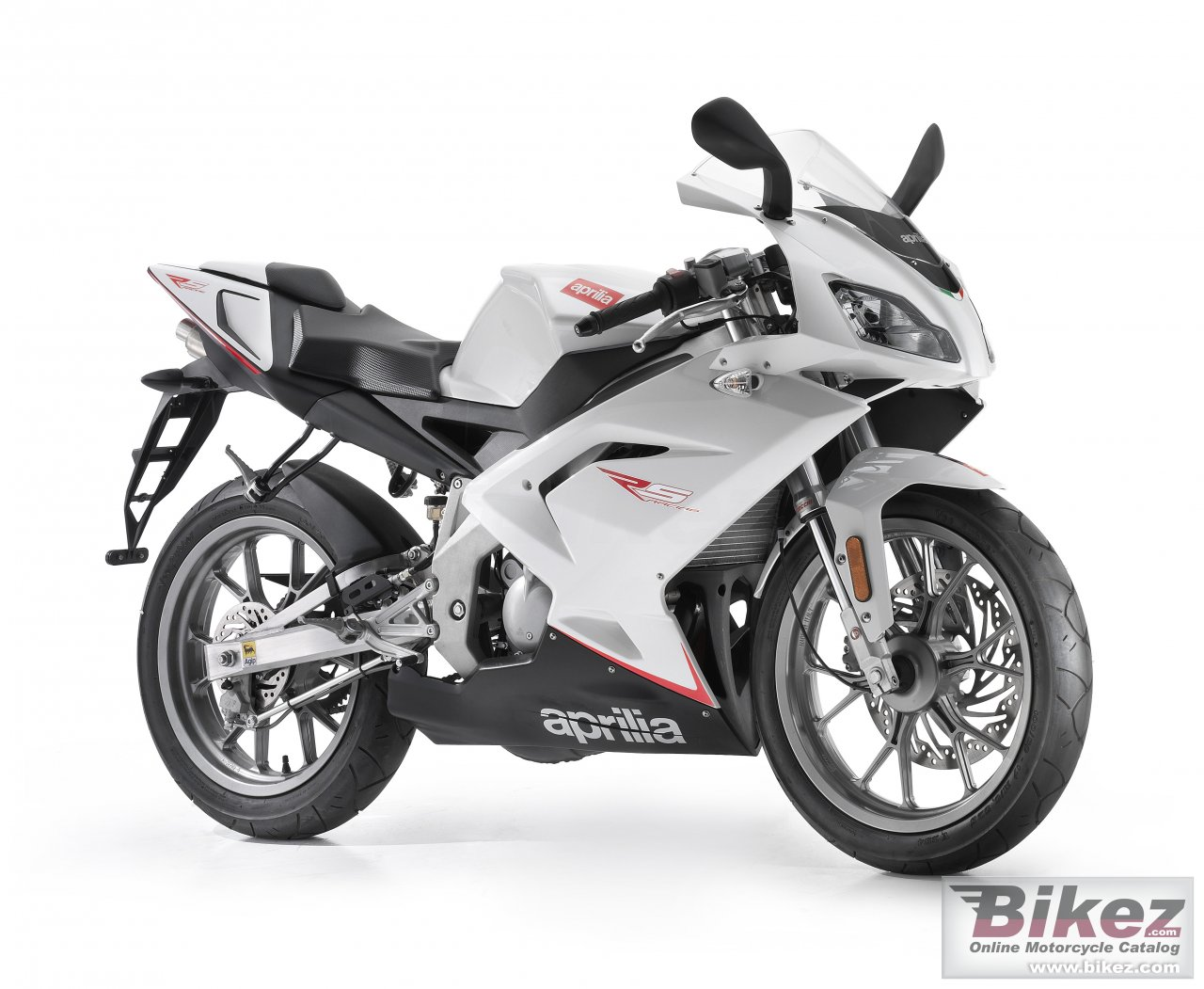 Big Aprilia rs 50 picture and wallpaper from Bikez.com