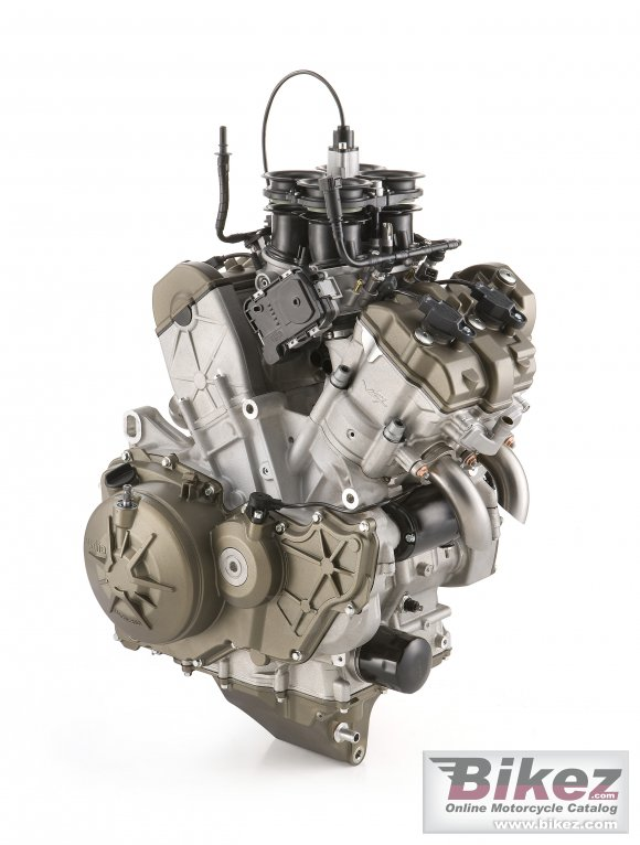 2014 Aprilia RSV4 Factory APRC ABS