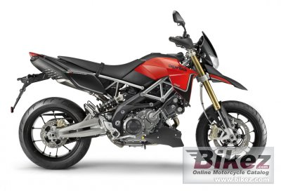 2014 Aprilia Dorsoduro 750 ABS photo