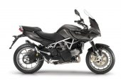 2014 Aprilia Mana 850 GT ABS photo