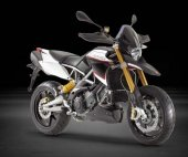 2014 Aprilia Dorsoduro 1200 ATC ABS photo