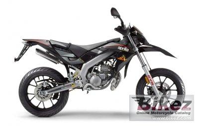 2014 Aprilia SX 50