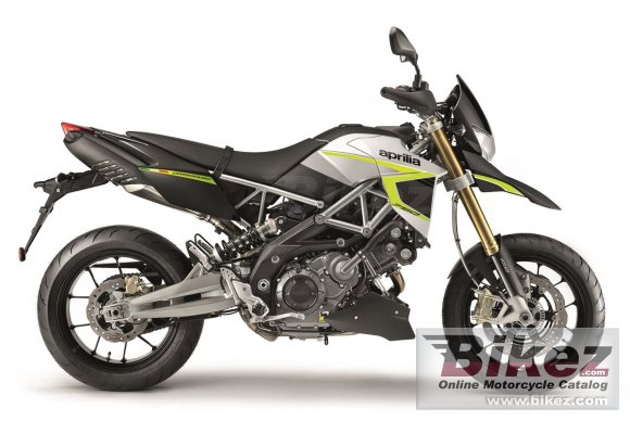 2016 Aprilia Dorsoduro 750 ABS