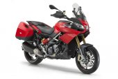 2017 Aprilia Caponord 1200 Travel Pack