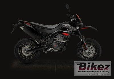2019 Aprilia SX 125