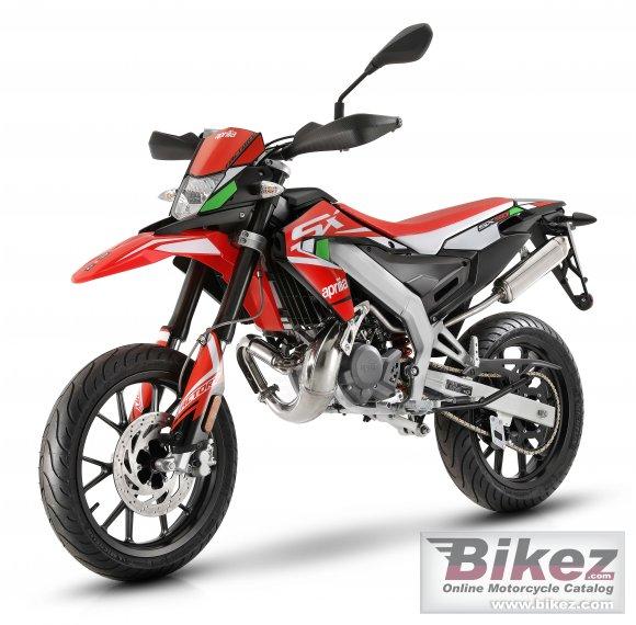 2020 Aprilia SX 50 Factory