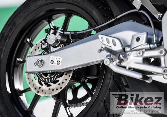 2020 Aprilia RS 125 GP Replica