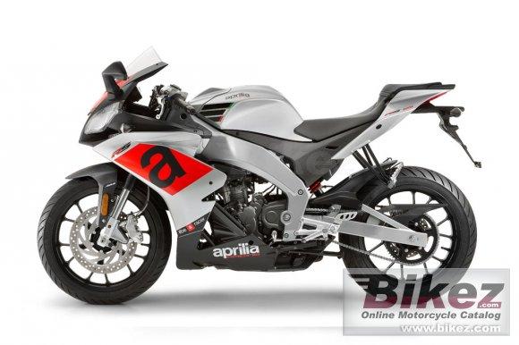 2020 Aprilia RS 125