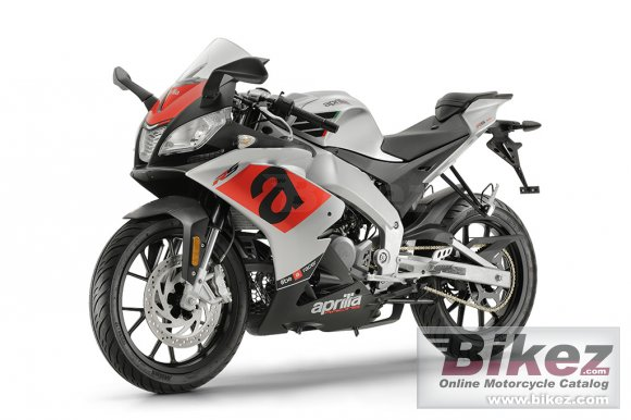 2020 Aprilia RS 50
