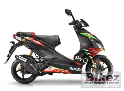 2020 Aprilia SR 50 R GP Replica