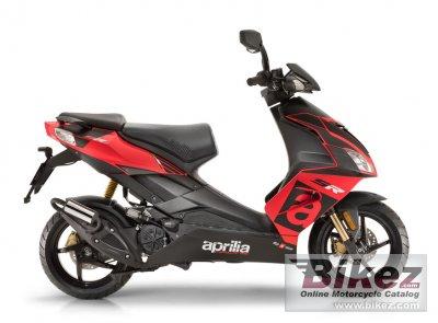 2020 Aprilia SR 50 R
