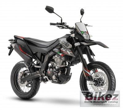 2020 Aprilia SX 125
