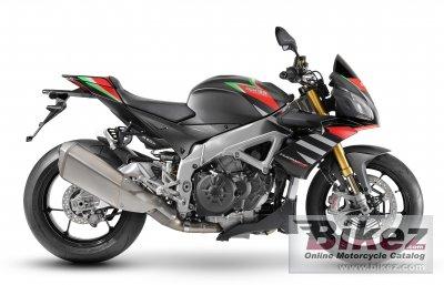 2020 Aprilia Tuono V4 1100 Factory