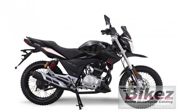 Aprilia ETX 150