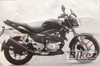 2020 Apsonic Z-One 170
