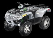 2009 Arctic Cat ThunderCat 1000 H2
