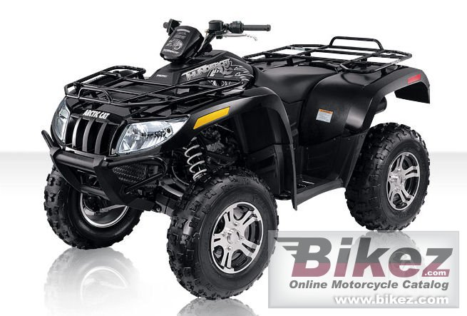 Arctic Cat thundercat 1000 h2