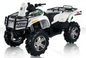 2010 Arctic Cat MudPro 1000 H2 EFI photo