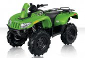 2010 Arctic Cat MudPro 650 H1 photo