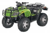 2011 Arctic Cat 1000 LTD