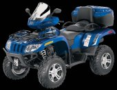 2011 Arctic Cat TRV 550 Cruiser photo