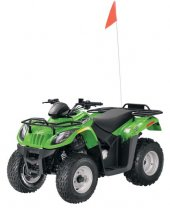 2011 Arctic Cat 150