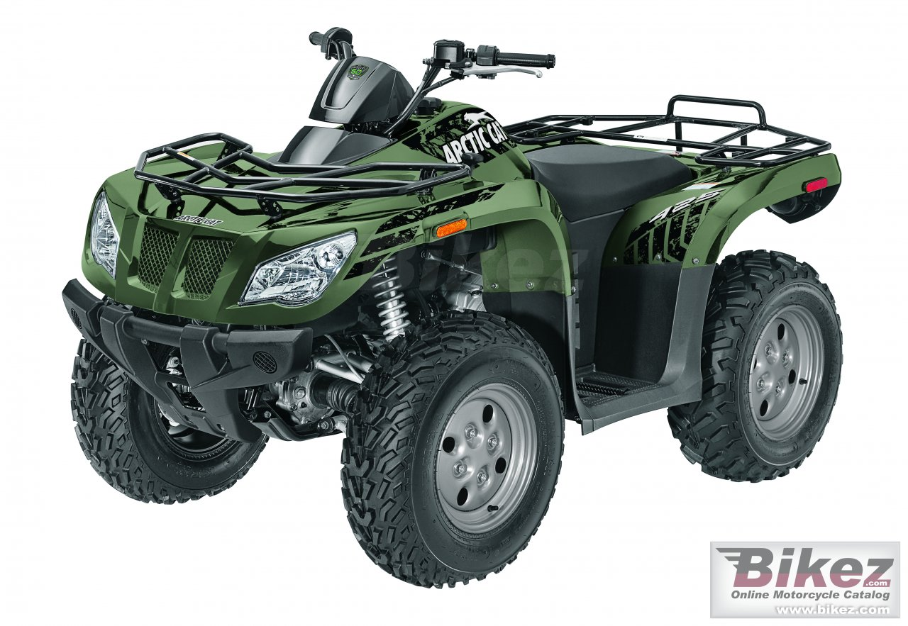 Arctic Cat 425i
