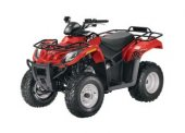 2012 Arctic Cat 300
