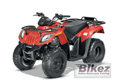 2014 Arctic Cat 150 photo