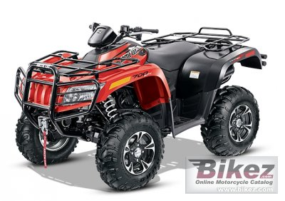 2014 Arctic Cat 700 Limited photo