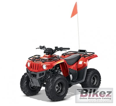 2014 Arctic Cat 90
