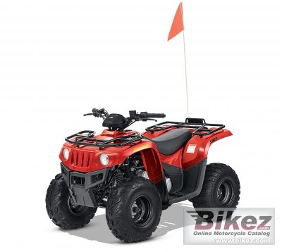 2015 Arctic Cat 90