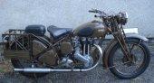1942 Ariel W-NG 350