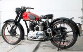 1950 Ariel KH 500 Red Hunter