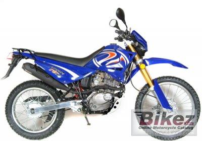 Arqin RT200
