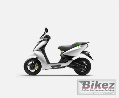 2020 Ather 450X