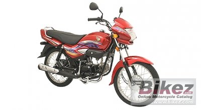 2014 Atlas Honda Pridor 100 photo