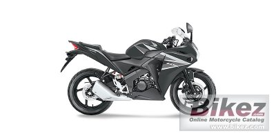 2014 Atlas Honda CBR 150 photo
