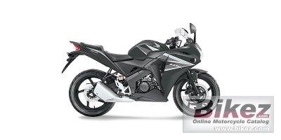 2014 Atlas Honda CBR 150