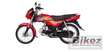 2020 Atlas Honda CD Dream 70