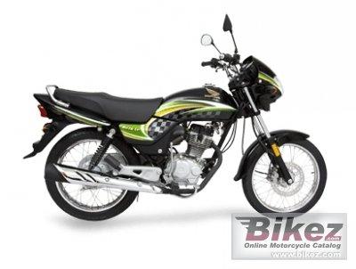 Atlas Honda Deluxe