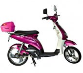 2012 Avon E-Lite photo