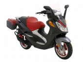 2009 Azel New Soho 125cc photo