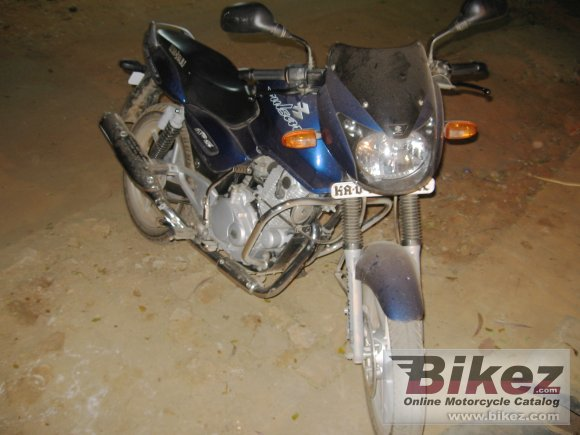 2005 Bajaj Pulsar 180 DTSi ETEC photo