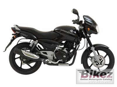 2006 Bajaj Pulsar 180 DTS-i UG photo