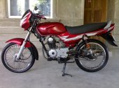 2007 Bajaj CT 100 photo