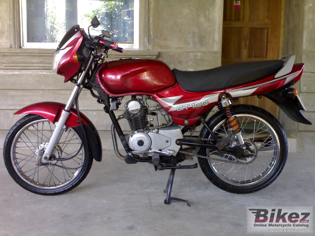 Ct 100 Bike Wiring Diagram Bajaj Platina Image Ct100 Specifications And Pictures 2007
