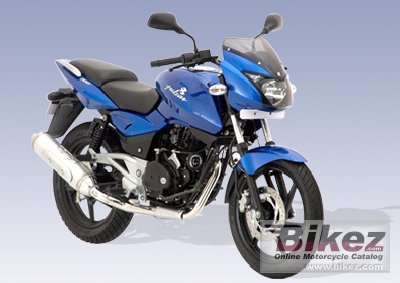 2008 Bajaj Pulsar 220 Dts Fi Specifications And Pictures