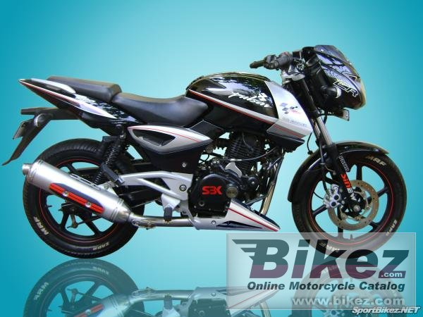 Big nymous user. pulsar 200 dts-i picture and wallpaper from Bikez.com