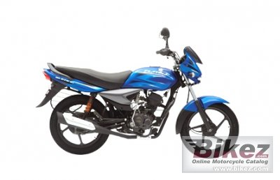 2009 Bajaj Platina 125 Dts Si Specifications And Pictures